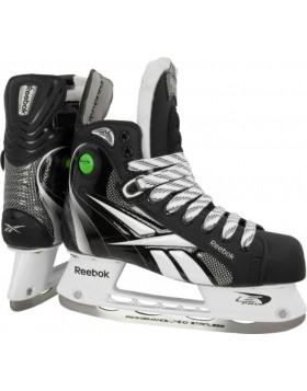 RBK 6K PUMP Junior Ice Hockey Skates