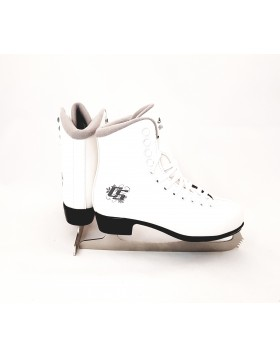 CCM CS Winter Club Women's Figure Skates