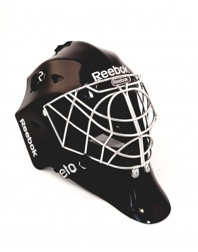 Reebok P9 Certified Cat Eye Senior Goalie Mask
