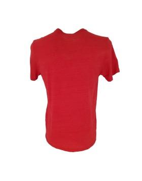 Reebok New York Rangers Senders Adult T-Shirt