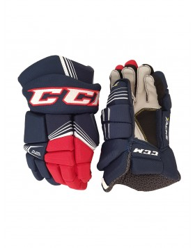 CCM Tacks 5092 Junior Ice Hockey Gloves