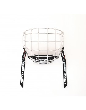 Bosport Face Protector Junior Cage
