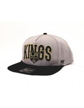 BRAND 47 Los Angeles Kings Snapback
