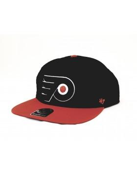 BRAND 47 Philadelphia Flyers Vintage Strapback Cap