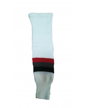HOKEJAM.LV Knit Adult Hockey Socks#023