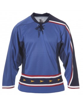 CCM Adult Atlanta Thrashers Practice Jersey Home