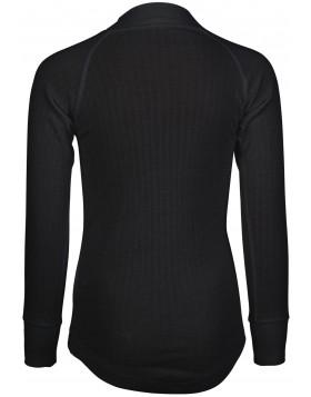 AVENTO Junior Thermal Long Sleeve Shirt 2 Pack