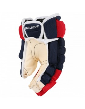 Bauer Nexus 800 Junior Ice Hockey Gloves