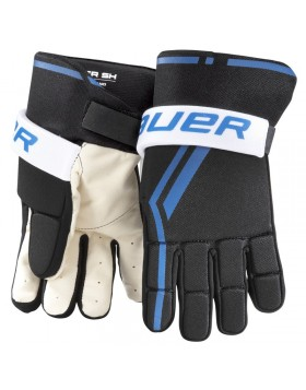 Bauer Player Youth Street Hockey Gloves