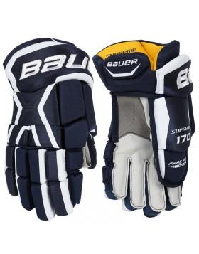 Bauer Supreme 170 Senior Ice Hockey Gloves