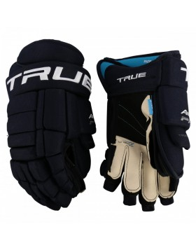 TRUE A6.0 SBP Z-Palm Junior Ice Hockey Gloves