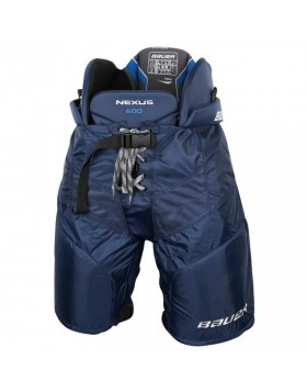 Bauer Nexus 600 Junior Ice Hockey Pants