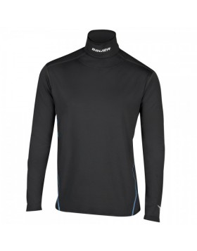 Bauer NG Basic Youth Long Sleeve Top