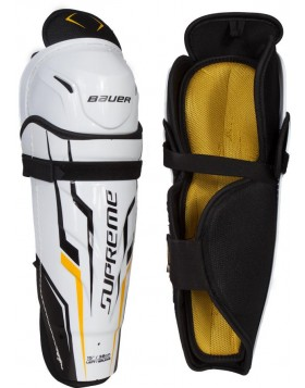 Bauer Supreme 150 Senior Shin Guards