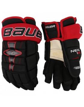 BAUER Nexus 1N Senior Ice Hockey Gloves