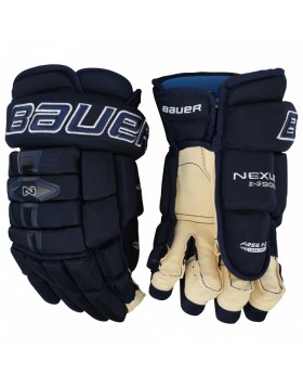 BAUER Nexus N9000 Senior Ice Hockey Gloves