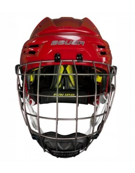 Bauer RE-AKT Combo Hockey Helmet