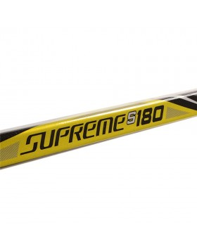 BAUER Supreme S180 S17 Intermediate Composite Hockey Stick