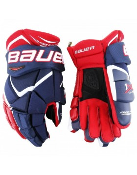 BAUER Vapor 1X Senior Ice Hockey Gloves