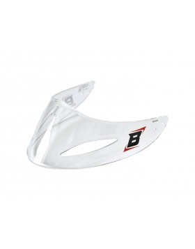 BOSPORT Senior Goalie Throat Protector