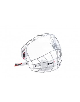 BOSPORT Convex17 Adult Full Face Protector