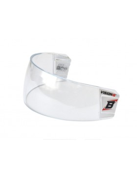 BOSPORT Vision16 Hockey Helmet Visor
