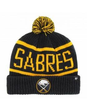 BRAND 47 Buffalo Sabres Calgary Alternate Cuff Knit Winter Hat