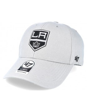 BRAND 47 Los Angeles Kings Adjustable MVP Strapback