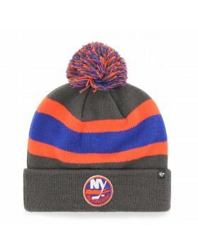 BRAND 47 New York Islanders Breakaway Cuff Knit Winter Hat