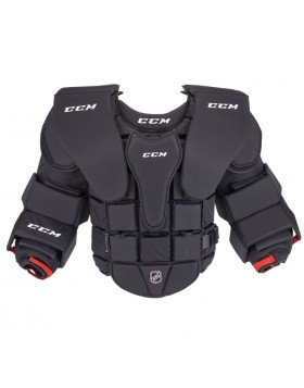 CCM AB600 Intermediate Chest & Arm Protector