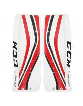 Ice Hockey Goalie Leg Pads From Top Brands True Ccm Bauer Other