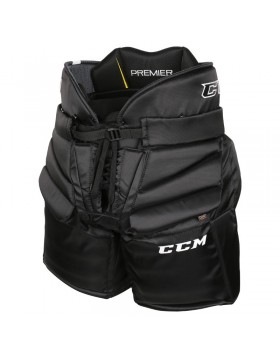 CCM Premium Junior Goalie Pants