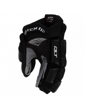 CCM QuickLite QLT 290 Junior Ice Hockey Gloves