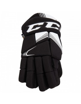 CCM Super Tacks Youth Ice Hockey Gloves
