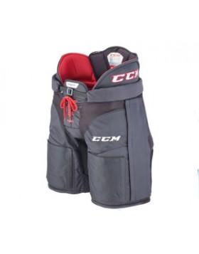 CCM U+PRO Velcro Senior Ice Hockey Pants