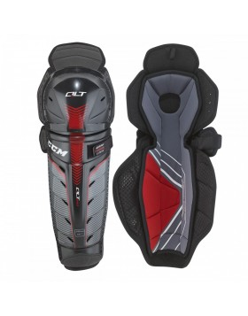 CCM QuickLite QLT 290 Senior Shin Guards