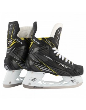 CCM Tacks 4092 Youth Ice Hockey Skates