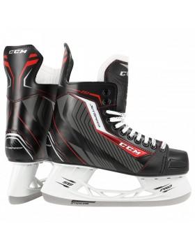 CCM Jetspeed 250 Youth Ice Hockey Skates