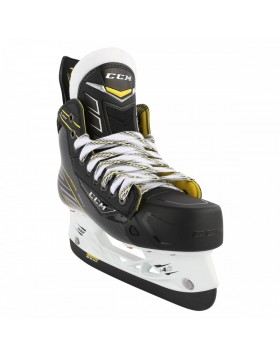 CCM Super Tacks Junior Ice Hockey Skates