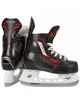 CCM Jetspeed PRO STOCK Senior Ice Hockey Skates