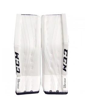 CCM Premier R1.9 Intermediate Goalie Leg Pads
