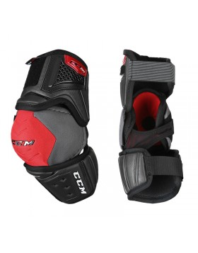 CCM QuickLite QLT 290 Senior Elbow Pads