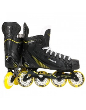 CCM Tacks 3R52 Junior Inline Hockey Skates