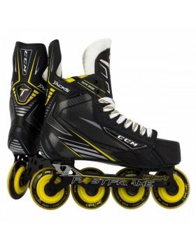 CCM Tacks 5R92 Senior Inline Hockey Skates