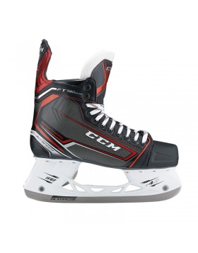 CCM Jetspeed FT380 Junior Ice Hockey Skates
