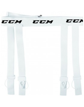 CCM Junior Garter Belt Loops