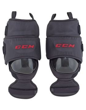 CCM KP500 Goalie Intermediate Knee Protector