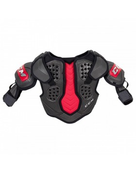 CCM QuickLite QLT Junior Shoulder Pads