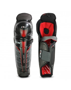CCM QuickLite QLT Senior Shin Guards