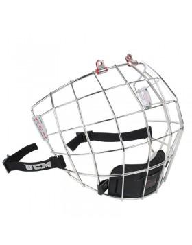 CCM Resistance Senior Ice Hockey Helmet Cage
